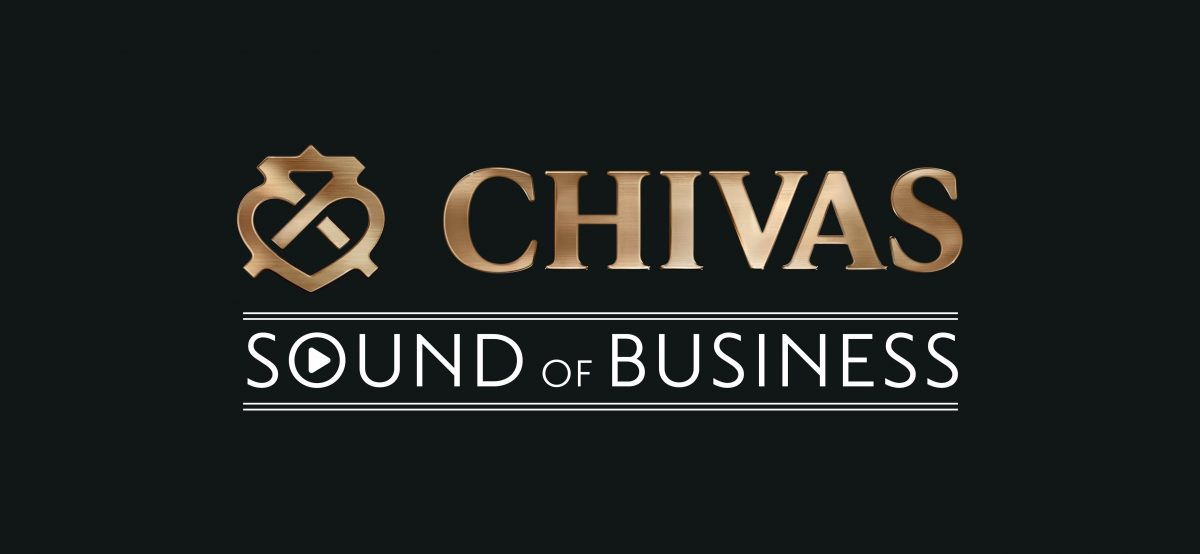 Chivas Sound of Business