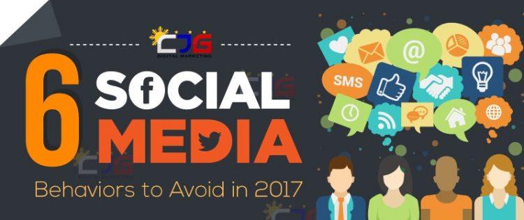 6 lucruri de care sa tii cont cand comunici in social media