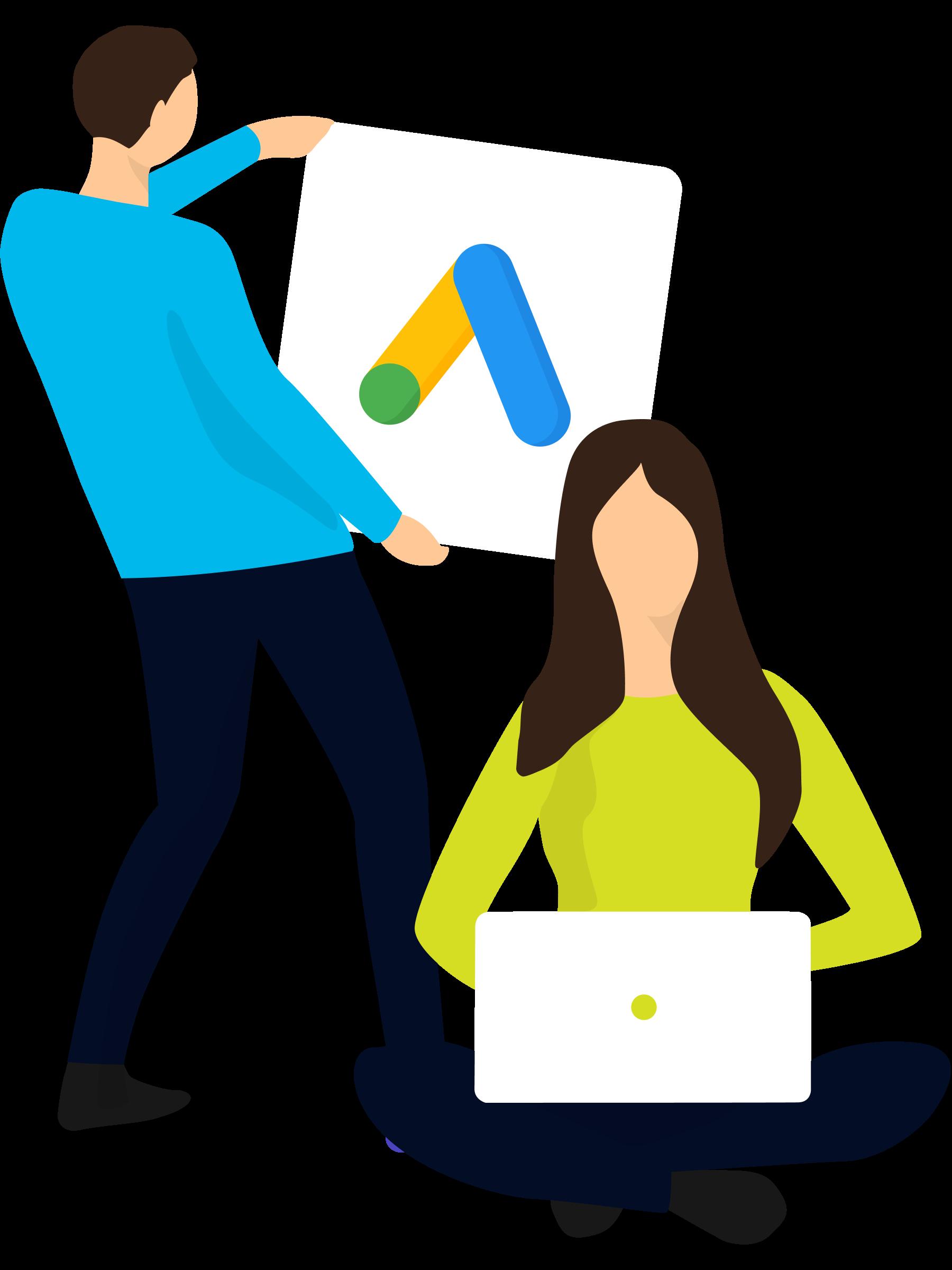 Kooperativa 2.0 Agentie Google Ads